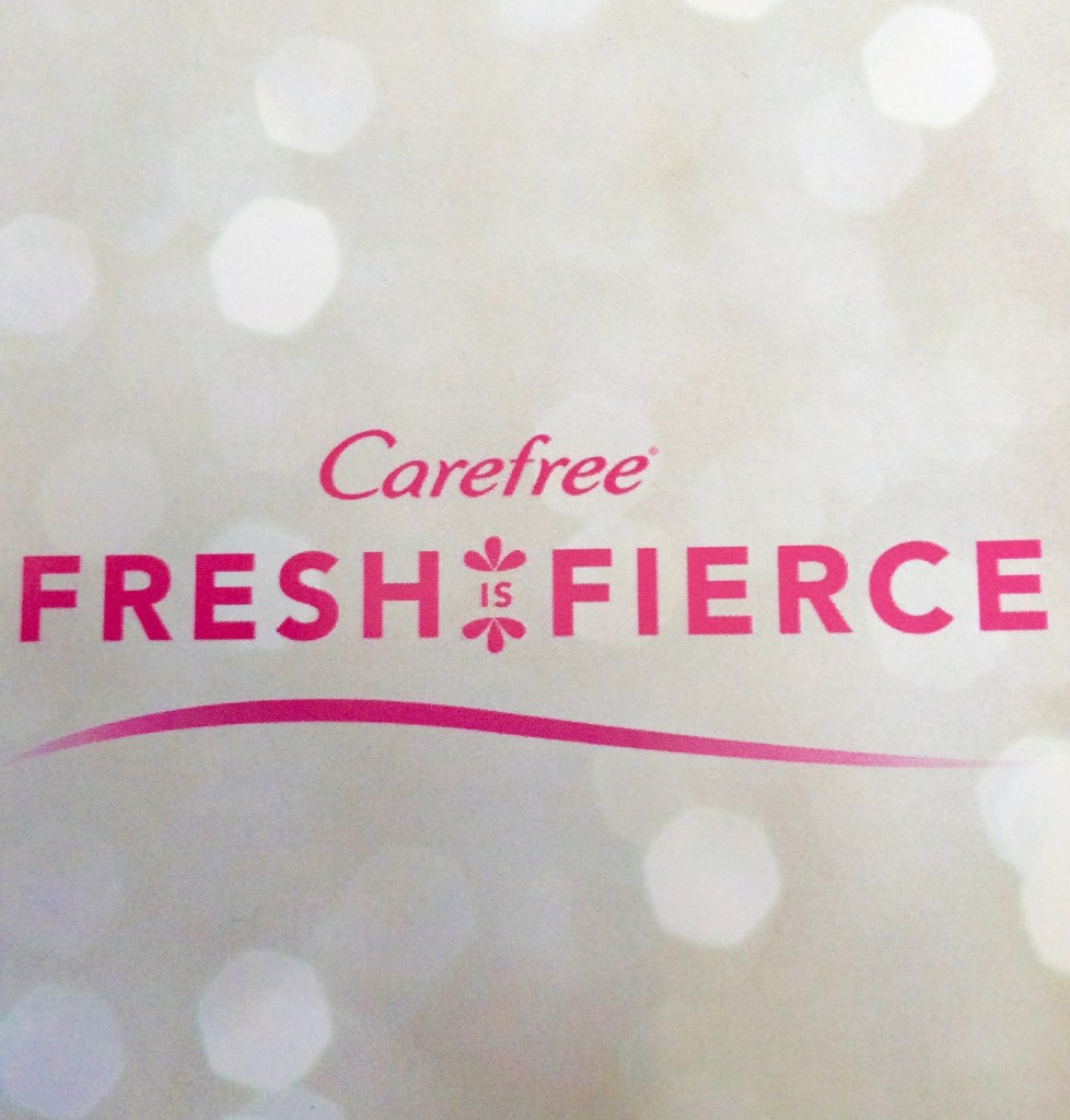 Fresh is Fierce