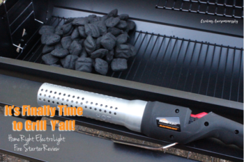 It's Finally the Time to Grill, Y'all!